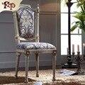 Móveis-mobília da sala de jantar cadeira de mobiliário clássico europeu