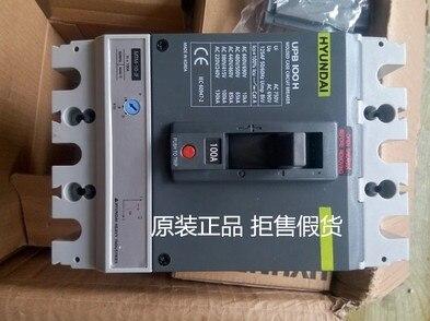Бесплатная доставка UPB100H/HIBS103/HIBS403 автоматический выключатель сенсор