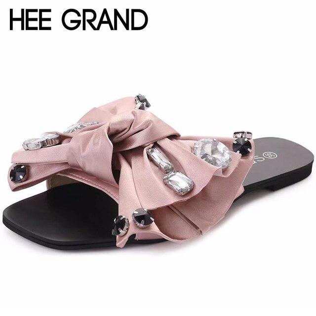 Sandalias de gladiador de verano con brillantes para mujer 5797486e88fd