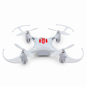 Eachine H8 Mini Headless RC Helicopter Mode 2.4G 4CH 6 Axle Quadcopter RTF RC Drone Quadcopter 4