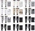2016 venda quente calças de negócios calças formais dos homens nobres de alta qualidade nome de marca calças de baile plus size frete grátis