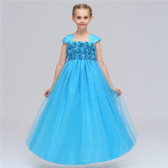 Birthday Party Dresses 2018