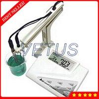 Az86501 промышленного рабочего стола рН метр измерительный инструмент PH кислотность метр скамейка качество воды метр рН 0 до 14