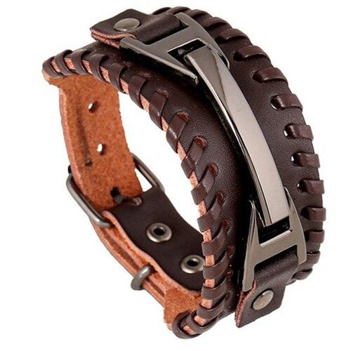 Vintage Men Bracelets...