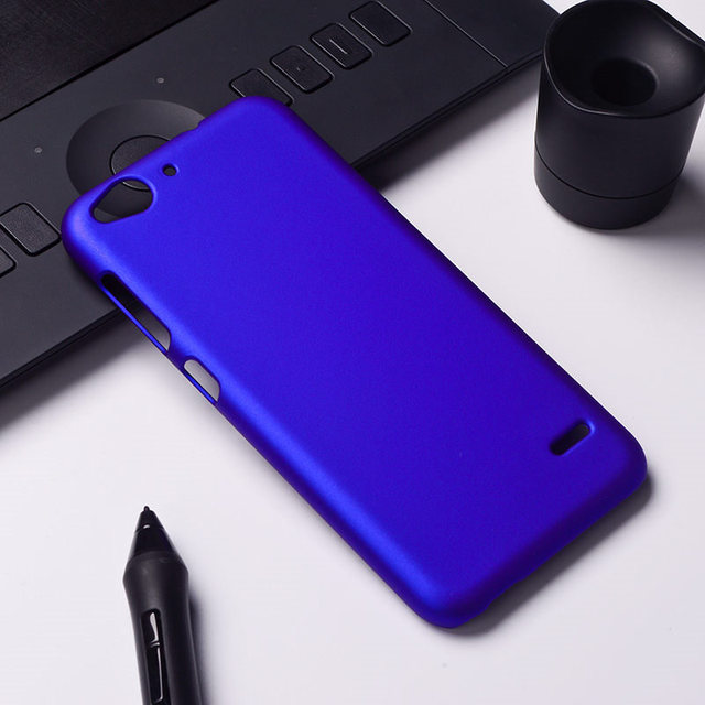 Colorful Matte Housing for ZTE S6