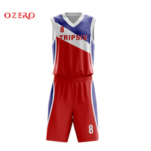 80830aa36c9c free design custom dye sublimation basketball jersey men camouflage basketball  shirt(China)