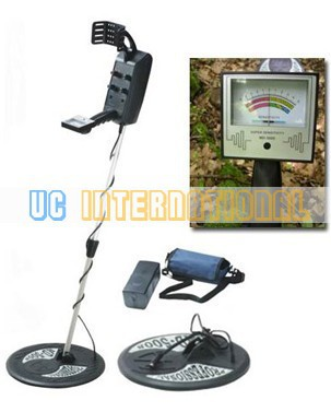 MD-5008 Under ground metal detector,gold detector Big coil and small coil factory direct  цены