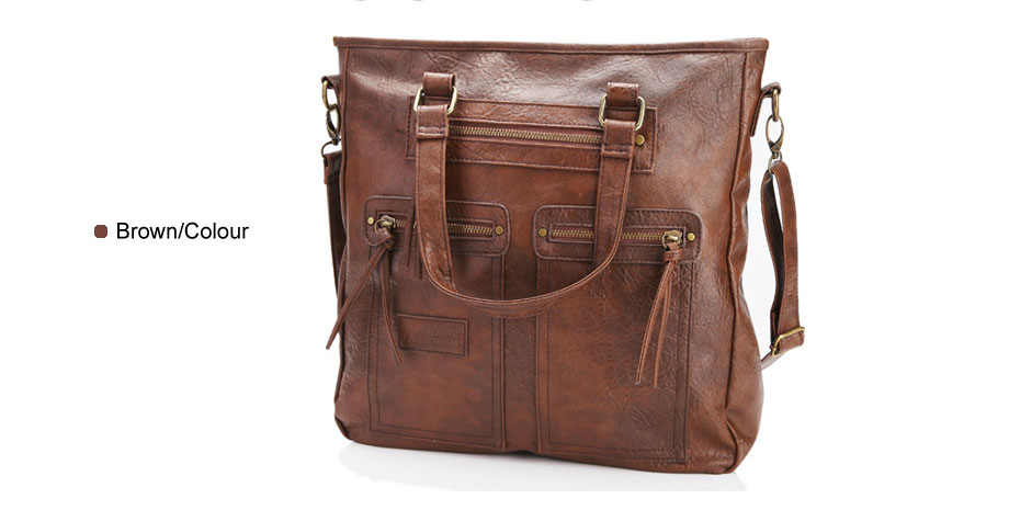 Bolsas e bolsas das mulheres tote bags