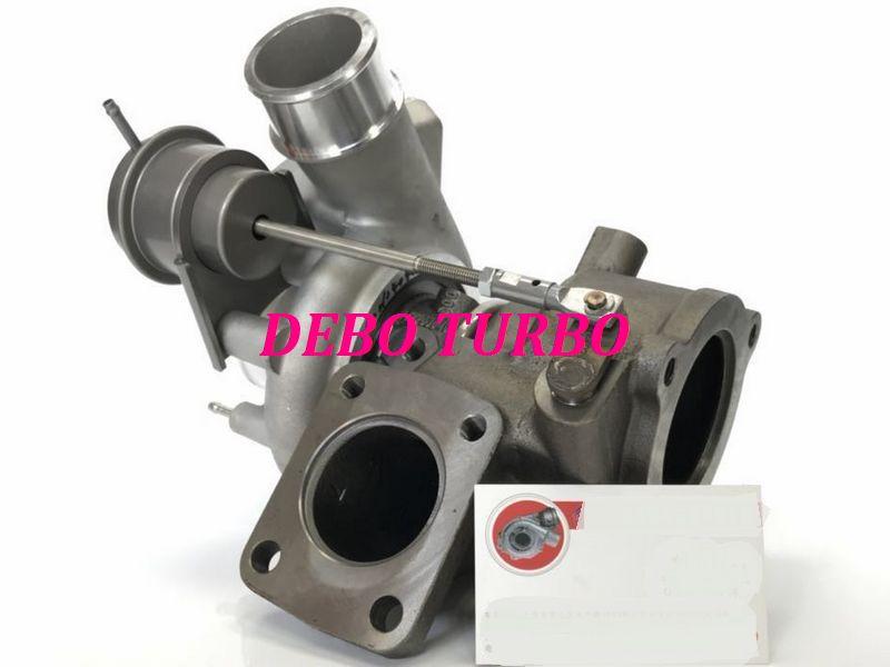 Nouveau véritable TYEN 28231-2C410 49377-06902 Genesis coupé D4AH Theta G4KC 2.0L Turbo turbocompresseur - 3