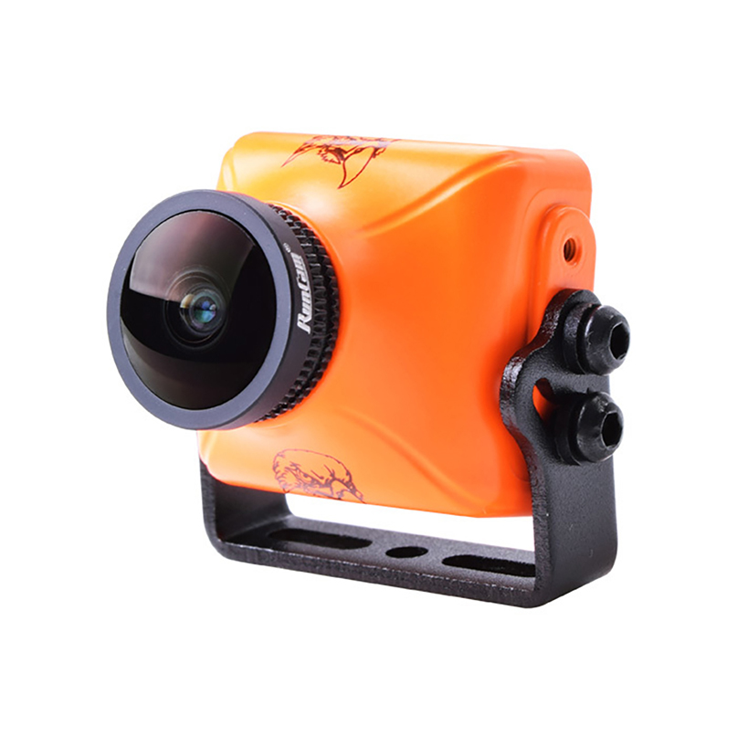 RunCam Night Eagle 2 PRO 800TVL 140 F2.0 Mini FPV Camera PAL NTSC Switchable FOV 140 2.5mm Global WD for DroneRunCam Night Eagle 2 PRO 800TVL 140 F2.0 Mini FPV Camera PAL NTSC Switchable FOV 140 2.5mm Global WD for Drone