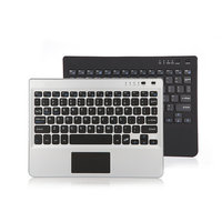 10pcs Multifunctional Portable Bluetooth Keyboard Fit For 7/8/9/10 Inch Tablets