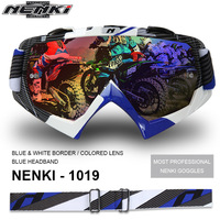 Motorcycle Motocross Goggles Glasses Cycling Mask Goggles Eyewear Glasses