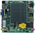 12 * 12 cm Baytrail placa base con Dual Lan Quad Core placa base J1800 Nano ITX placa base OEM ITX-N29_18