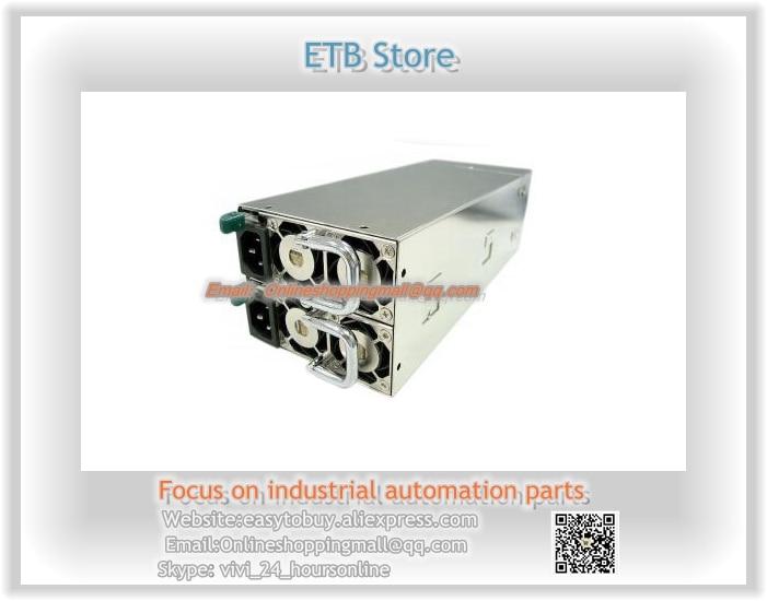 все цены на  Etasis 2U 1+1 700W EFRP-G2703 Redundant power  new offer  онлайн