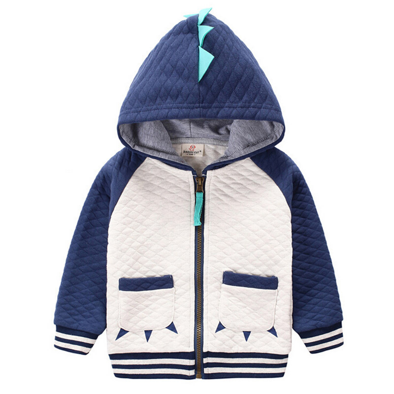 Boy Hoodies Cotton Cartoon Boys Clothes Top Hoodies Spring&Autumn Coat Kids Long Sleeve Outwear Boy Sweatshirt Children Clothes