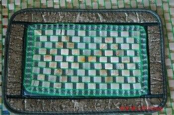 Factory direct] [boutique natural jade jade pillow pillow cool summer health pillow special offer