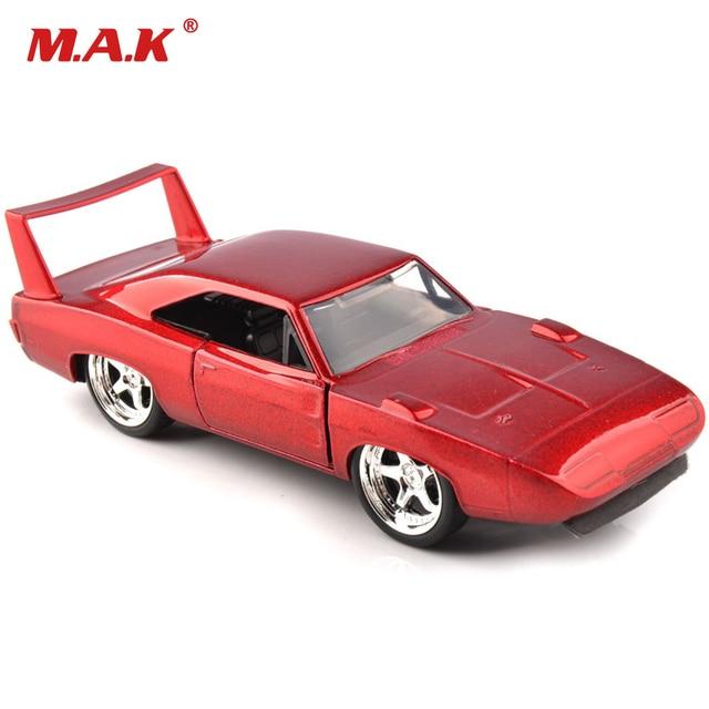Aliexpress Com Buy Jada 1969 Dodge Charger Daytona 1 32 Scale