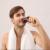 Mens Barbeador Elétrico 3D À Prova D' Água Recarregável Barbeador 3 Cabeça Barbeador Elétrico Máquina de Barbear barbeadores elétricos para homens RMS8105