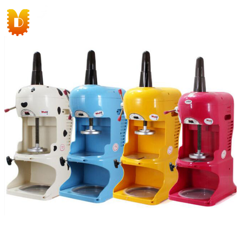 Ice block shaving machine shaved Continuous ice machine snow cone make Snowflakes ice crusher рнтойс официальный сайт