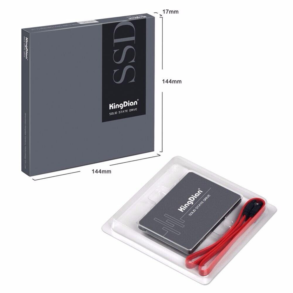 Aliexpress.com : Buy KingDian SSD SATA3 2.5 inch 60GB 120G