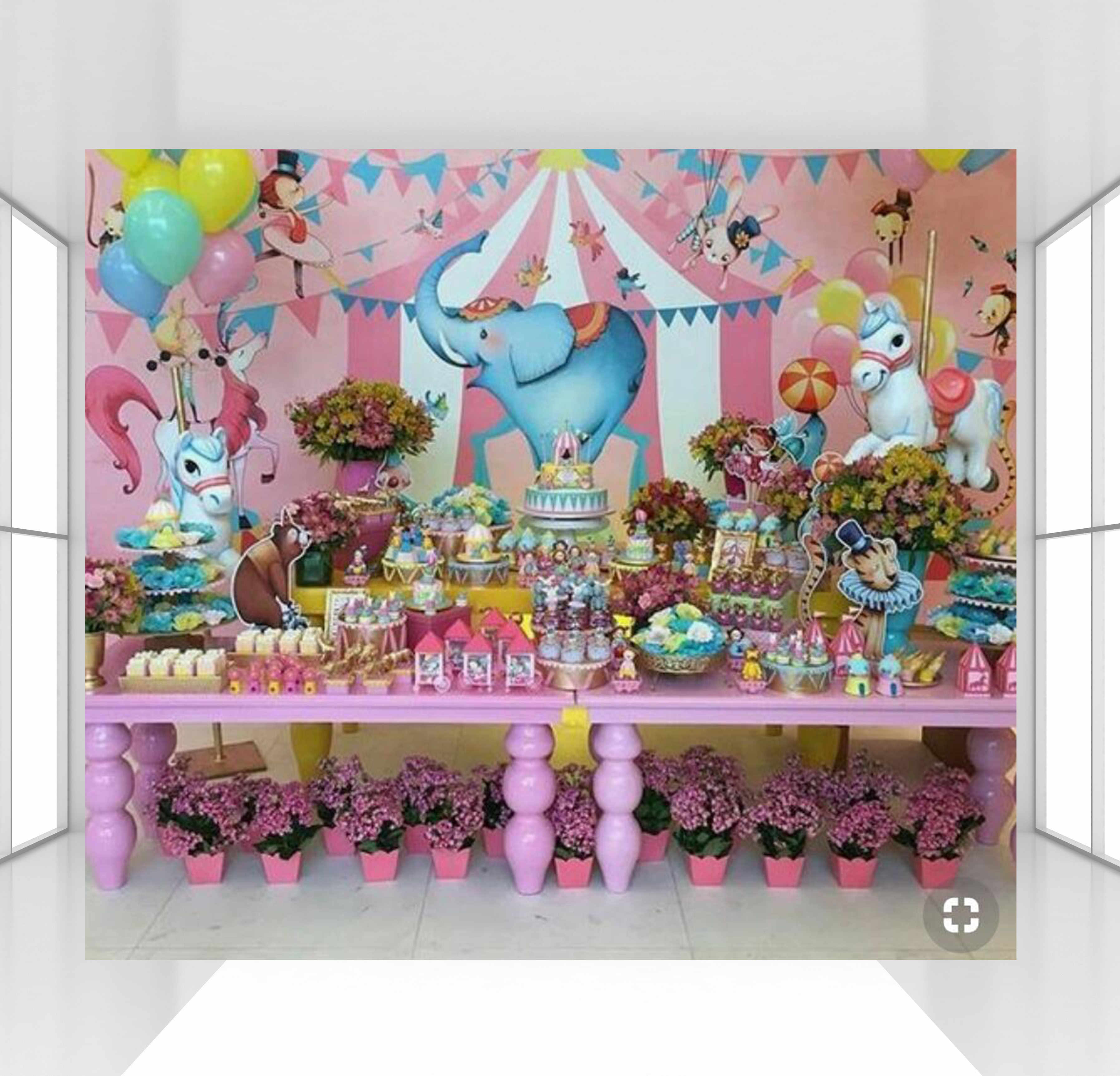 Tent Decorations For Birthday Party  from ae01.alicdn.com