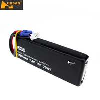 Original Hubsan H501C H501S X4 7 4V 2700mAh Lipo Battery 10C 20WH Battery For RC Quadcopter
