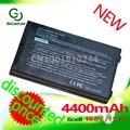 4400 мач аккумулятор для ноутбука asus a32-a8 a8tl751 b991205 для asus n81vg x61 x80h x80le x80z x81sg x83vm x85 z99fm