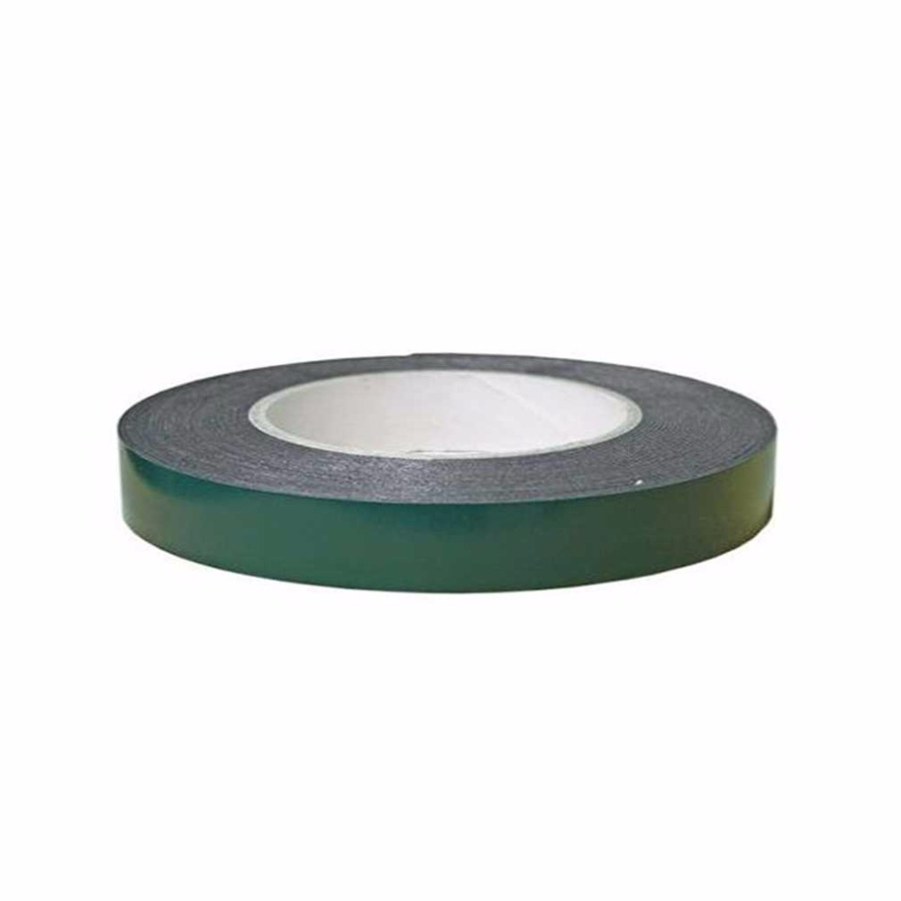 DOUBLE SIDED BADGE MOUNT FOAM TAPE AUTOMOTIVE GRADE FOR NUMBER PLATES /& CAR TRIM