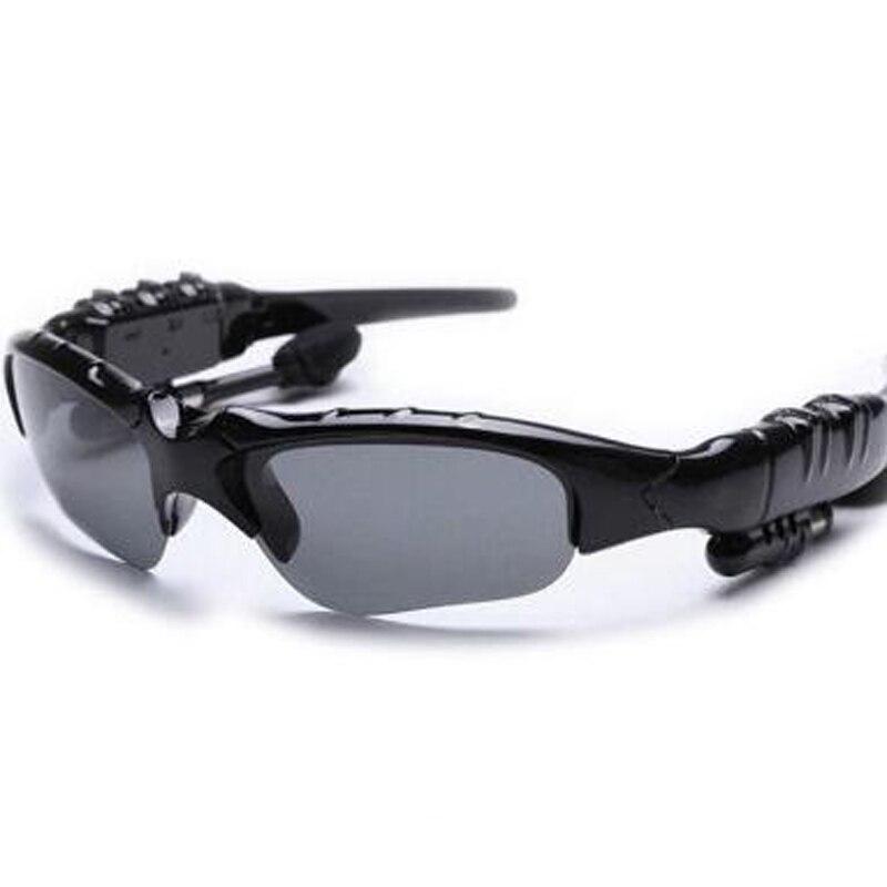 Каждый пакет 20 спорта на открытом воздухе для отдыха личности очки Stealth Стерео музыка вызывает Беспроводной гарнитура <font><b>Bluetooth</b></font> наушники