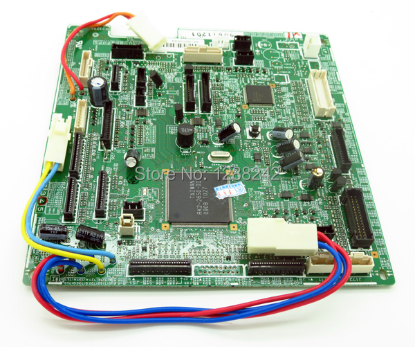 DC Motor Control Board for use in HP Color LaserJet Printer CP5225 New from Machine