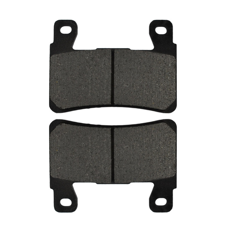 Motorcycle Brake Pads Front Disks For HONDA CB400 CB 400 1999-2003  Motorbike Parts FA296 motorcycle brake parts brake pads for honda nv400 nv 400 cj ck steed 1992 1993 front motor brake disks fa124