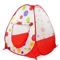Best seller Children Play Tent Play House Indoor Tent Play Toys Birthday Present Tienda de juegos para ninos Nov1 wholesale