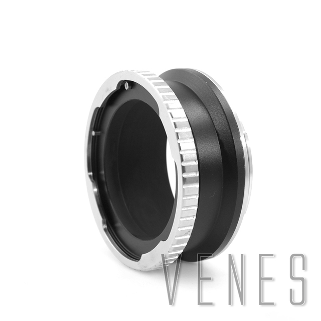 Venes For PL-GFX Adapter suit for PL Mount Lens to suit for Fuji GFX Medium Format Camera