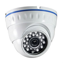 2016 TOP 10 HOT Sell CMOS AHD 24LED 1080P 2.0MP Vandal-proof CCTV Dome Surveillance System