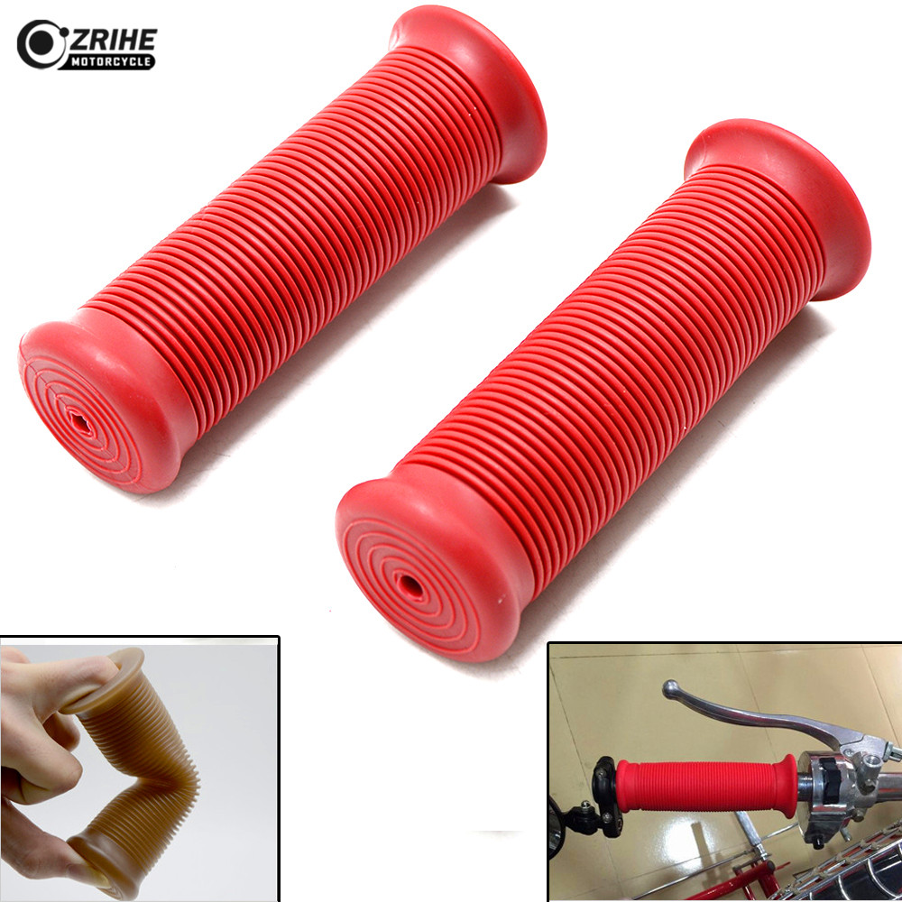 25mm/28mm Handle Bar Motorcycle Handle Grips motocross handlebar for honda <font><b>CRF450R</b></font> CRF250X CRF450X <font><b>2016</b></font> 2015 2014 2013 image