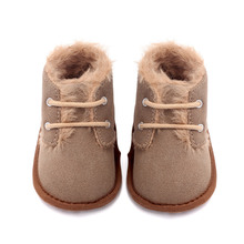 Baby Girls and  Boys Winter  Shoes