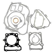 Neue motorrad-motor teile komplette zylinder dichtungen kit für kawasaki klx300 klx 300 1997-2007 statorabdeckung dichtung