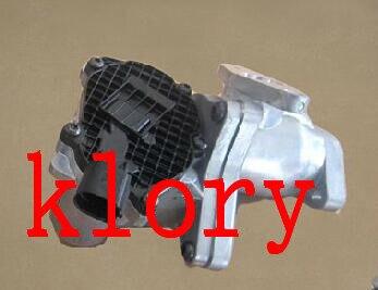 1207100-ED01A 1207100-ED01 1207100-ED01B válvula de escape de la Asamblea para la gran pared 4D20 del motor