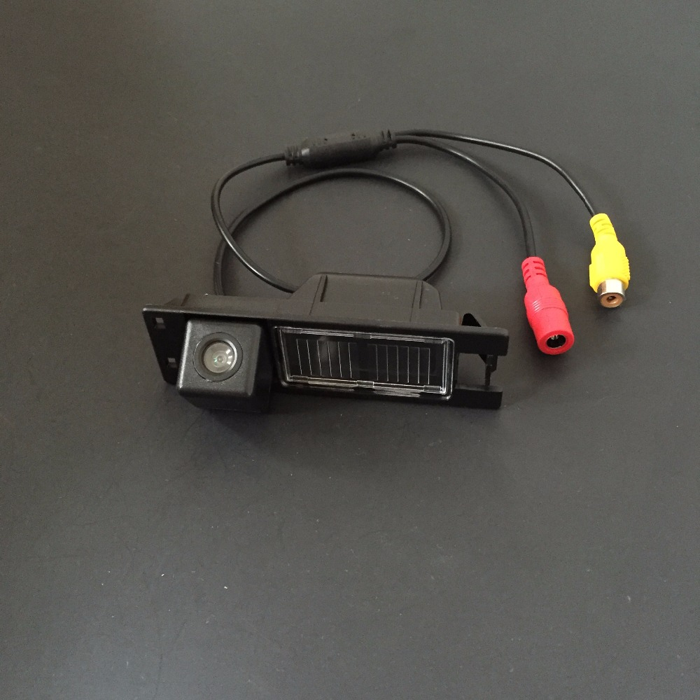 Wiring Diagram For Alfa Romeo 166 Car Rear View Camera Hd Back Up Reverse License Plate Lamp Plug Play Parking In Vehicle From Automobiles