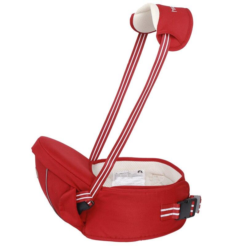 Baby Carrier Adjustable Infant Toddler Waist Stool Walker Kids Sling Hold Hot Hip Seat Belt For Walking