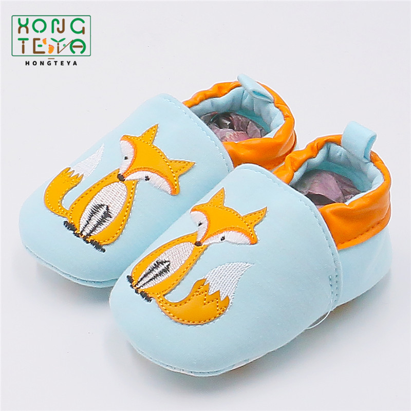 Boys Baby Toddler Infant Kids Shoes Children Mocassin Crib RacingCar 6-12M