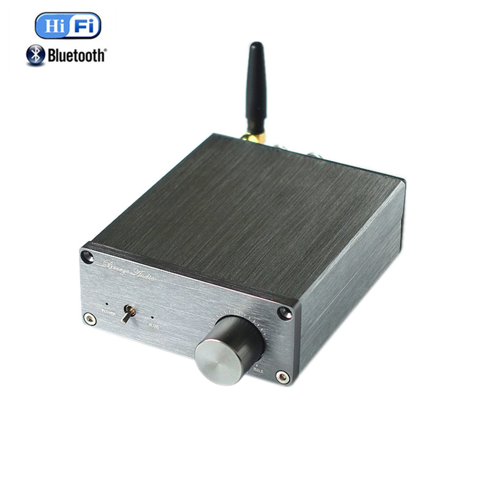 Buy Tda1521 Board Amplifier And Get Free Shipping On 15w Class B Audio