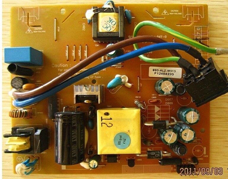 Free Shipping> LXM-L15CH power board MAG B5G Power Board EV-527 power supply board AI-0090-Original 100% Tested Working free shipping aip 0118 founder fh980 wb fh980 wl lxm w19ah power board power board original 100% tested working