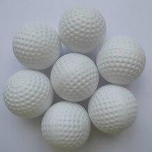 Изысканный дизайн и прочный мяч для игры в гольф#2085 B1