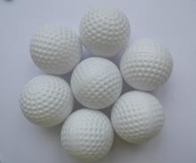 Darmowa wysyłka Znakomity projekt i trwały Bee Cave praktyka piłki Golf Ball do gry w golfa 2085 B1 tanie tanio One Piece Ball ball golf golf balls ball for golf