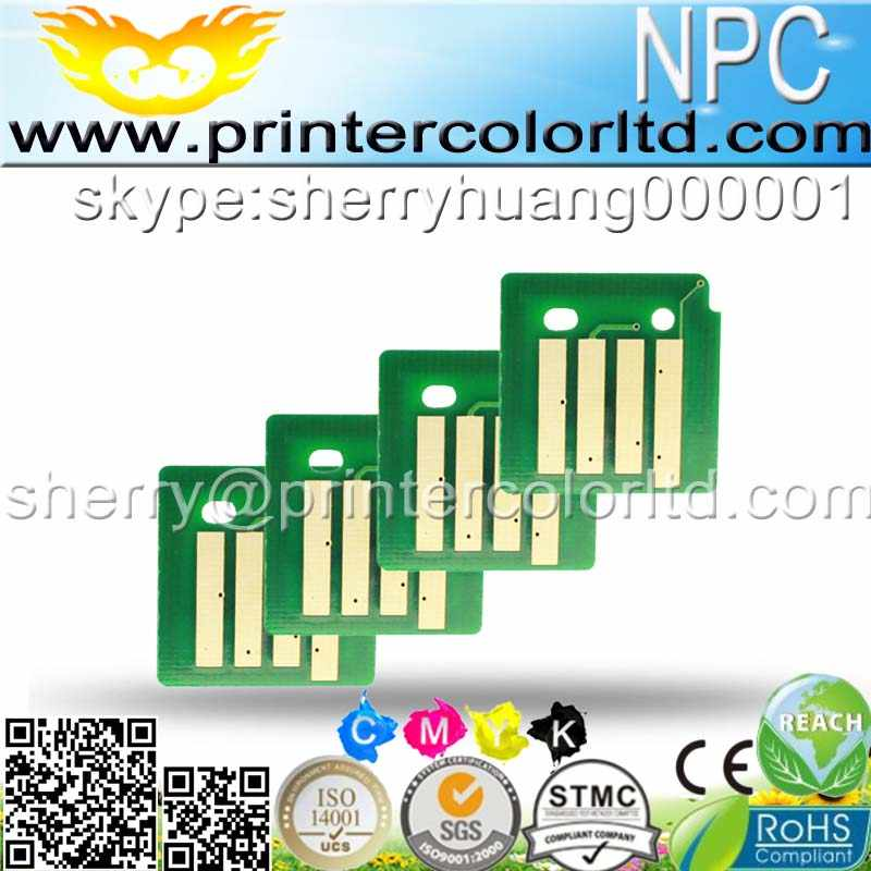 toner cartridge refill kits chip for Fuji Xerox Phaser  7800/7800DN/7800DX/7800GX/106R01579/106R01580/106R01581/106R01573