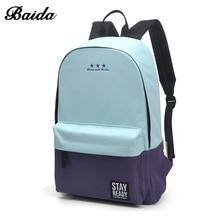 mochila senderismo ordenador portatil escolar masculina feminina de la mujer mochilas de lona femininas escolares adolescents