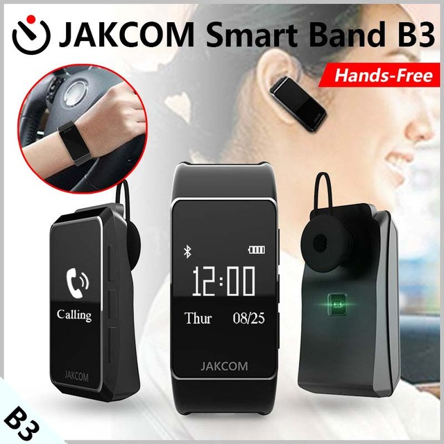 Jakcom B3 Smart Watch New Product Of Radio As Air Band Radio Flashlight Radyolu Saat