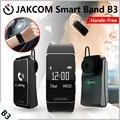 Jakcom b3 smart watch novo produto de rádio como banda ar rádio lanterna radyolu saat