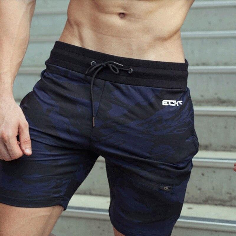 Men Sporting Beaching Shorts Men
